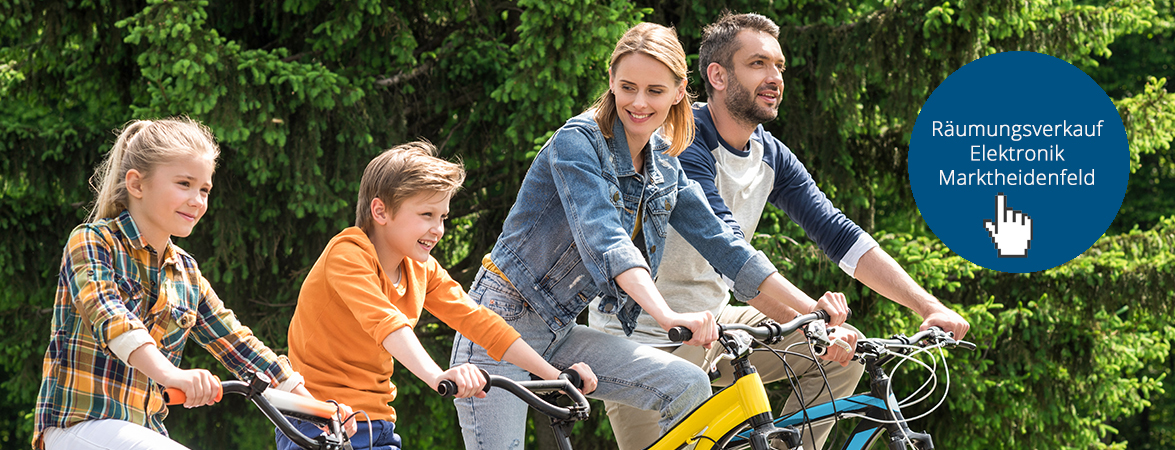 UDO LERMANN ZWEIRADWELT Fahrradhändler Main Spessart Marktheidenfeld